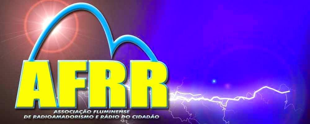 AFRR - Associação Fluminense de Radioamadorismo e Rádio do Cidadão