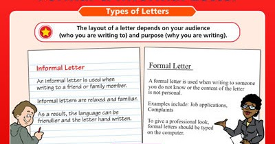 Formal and informal letters examples english preparation good formal and informal letters examples english preparation spiritdancerdesigns Image collections