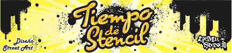 Tiempo de Stencil