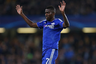 Ramires pens new deal at Chelsea
