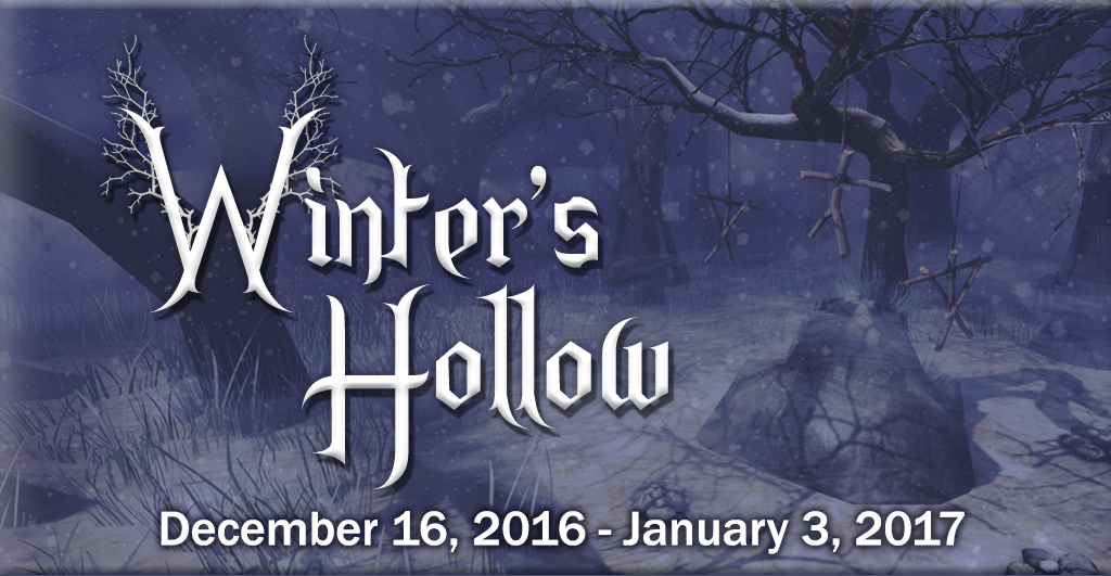 Winter's Hollow