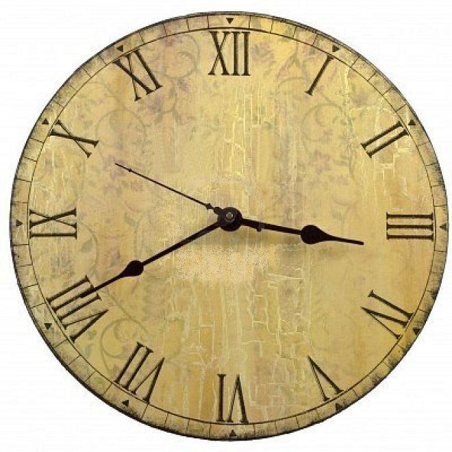 Natural mente es natural - Relojes pared antiguos ...