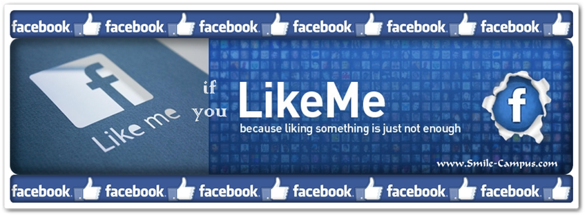 Custom Facebook Timeline Cover Photo Design Round