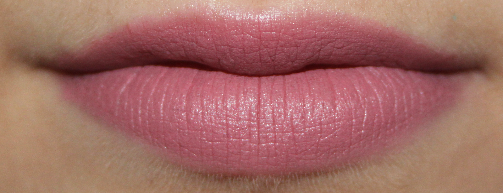 mac pink plaid lipstick make up