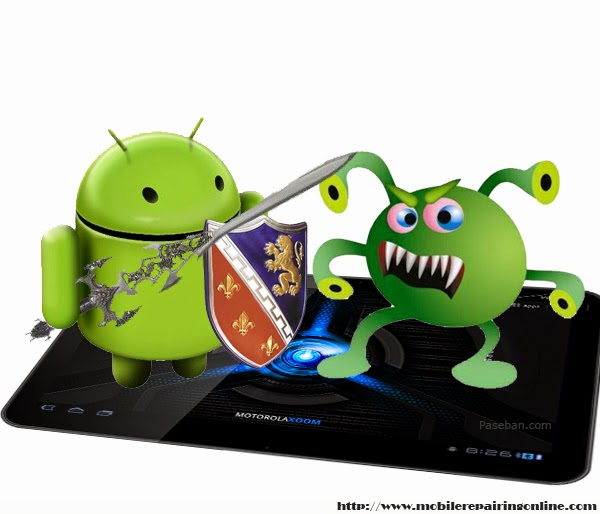 android phone Harmful Softwares and apps