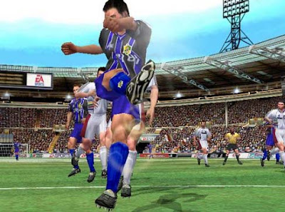 Download Games Fifa 2000 Full Version For PC