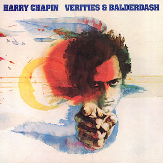 Harry Chapin - Cat's In The Cradle (1974) WLCY Radio