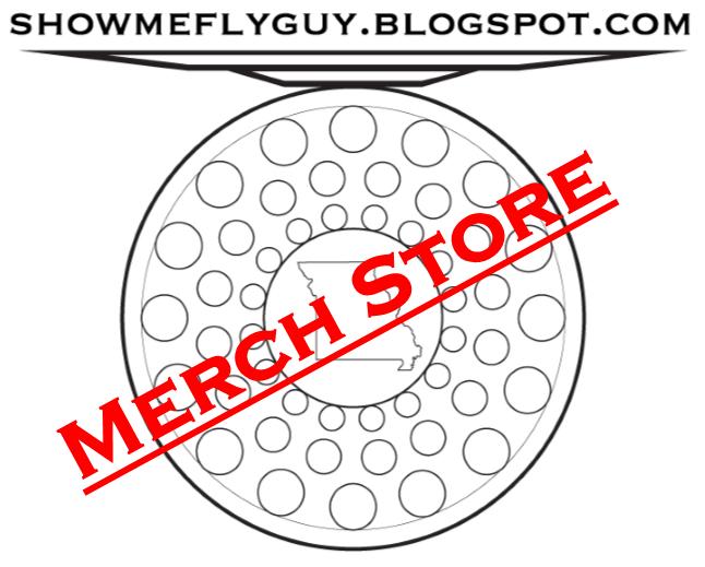Merch Store