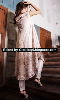Zara Shahjahan eid luxury pret dresses 2015