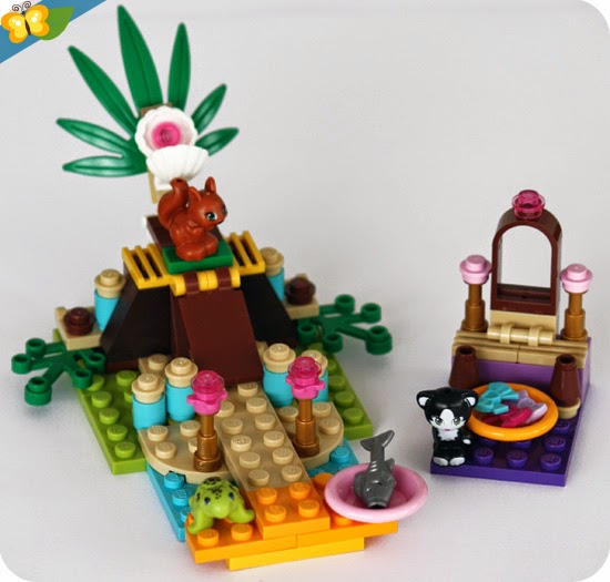 LEGO® Friends Animaux - Série 1
