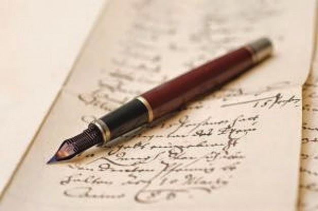 Somos todos escritores