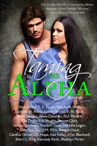 Taming The Alpha Box Set