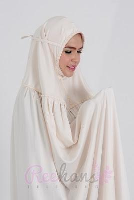 Reehans Rania Vanilla Cream