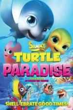Watch Sammy & Co: Turtle Paradise Online Free 2017 Putlocker