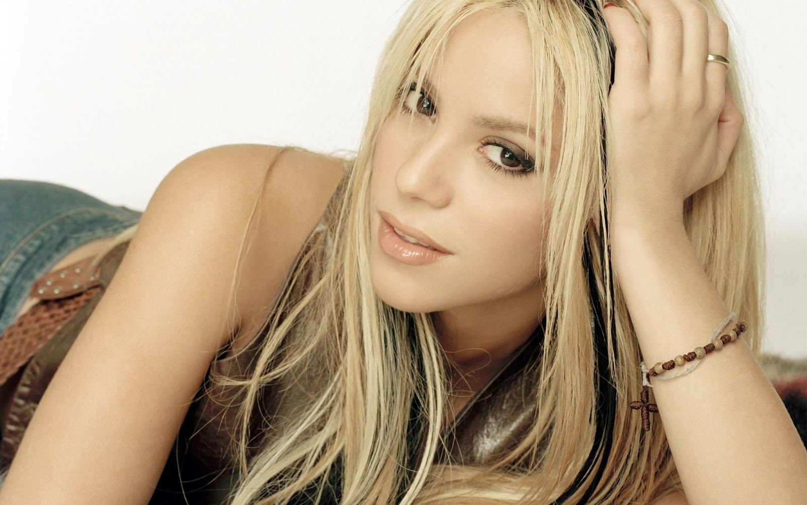 All Stuff Zone Shakira Hairstyles