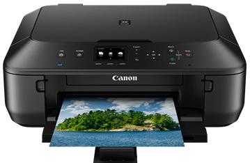 Canon PIXMA MG5560 Driver Free Download