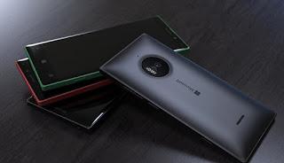 Spesifikasi dan Harga Nokia Microsoft Lumia 950, Fitur Lensa Kamera 20 MP Yang Super Jernih