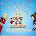 Ninja Saga 4to Aniversario!!!