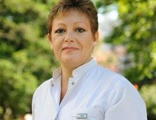 Silvia Barrera - Nottingham Malvinas - Veteranos de Guerra