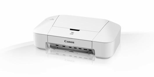 Canon PIXMA iP2850 driver for win8_7 mac