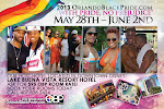 Orlando Black Pride 2013