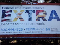 Federal Employees To Get EVEN BETTER Health Insurance - FEP