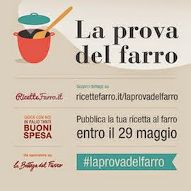 La prova del Farro