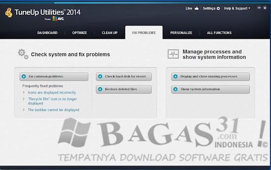 TuneUp Utilities 2014 Final Full Serial 4