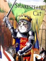 Shakespeare's Cat (2011)