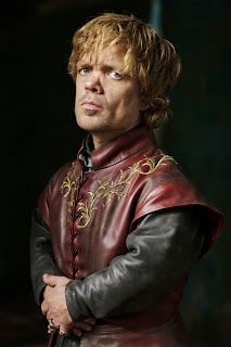 I've got a fever, and the only prescription is MORE DINKLAGE