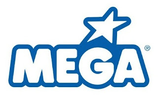 Mega Bloks