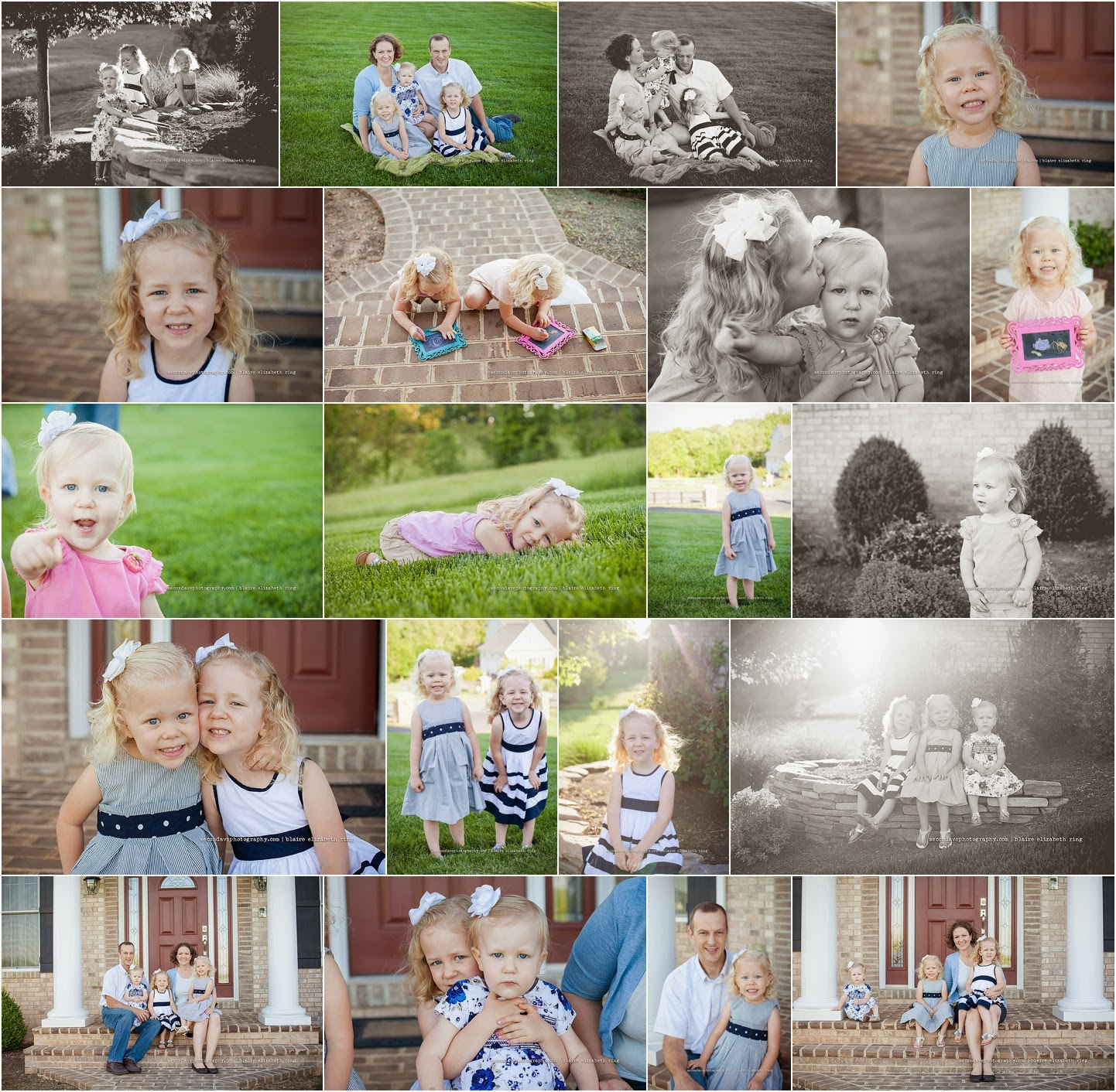 family photographer, portrait photographer, Virginia photographer, loudoun county, twins,