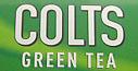 COLTS GREEN TEA ( コルツ グリーンティー ) のパッケージ画像