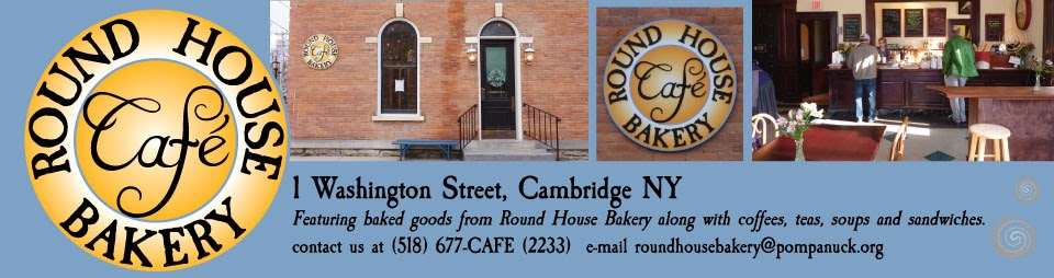 Round House Bakery