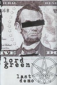 Lord Green