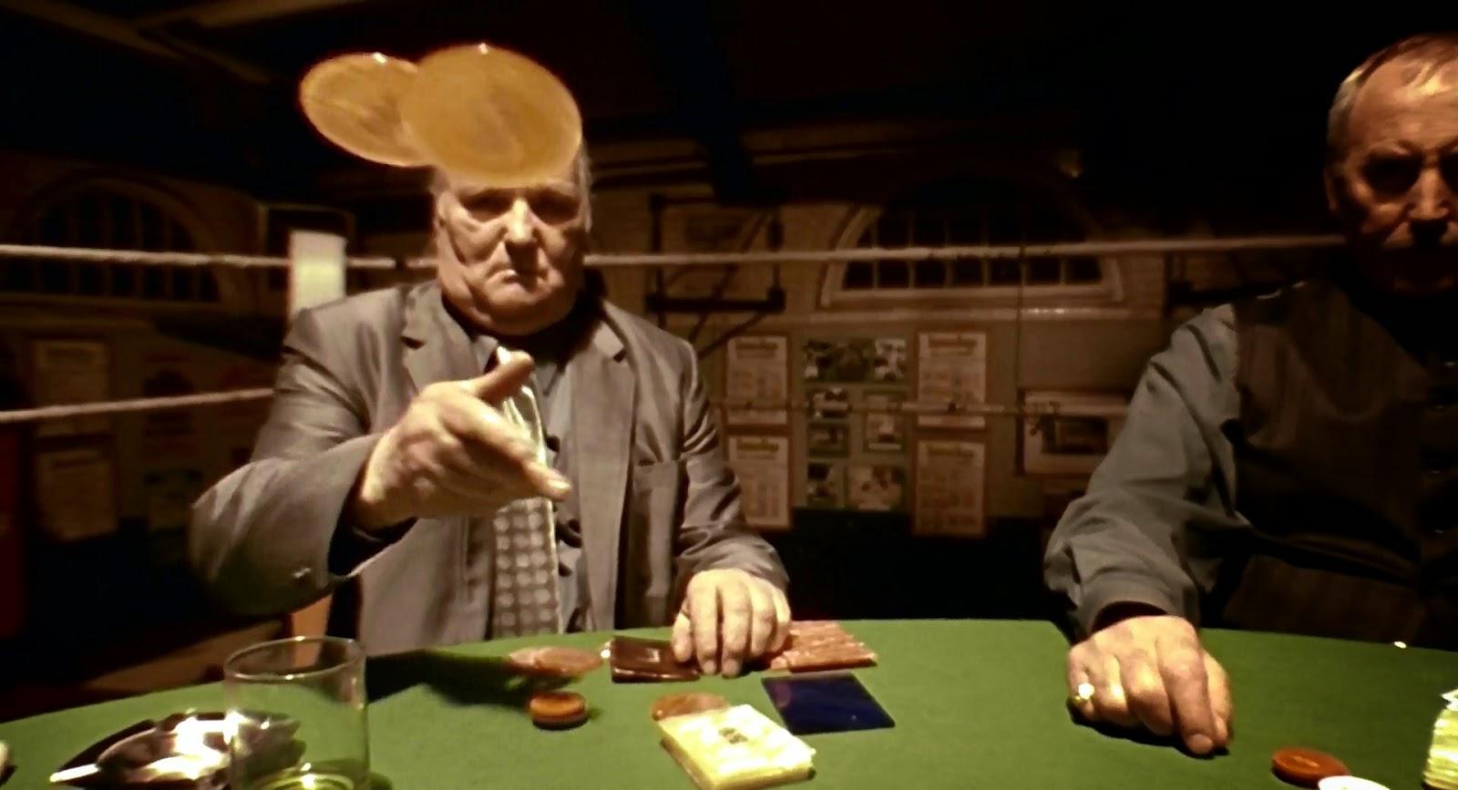 Lock Stock And Two Smoking Barrels (1998) [1080p. Dual]
