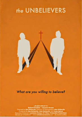 The Unbelievers (Documentar)