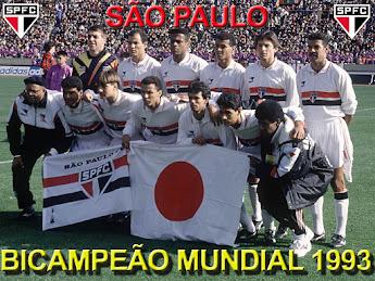 São Paulo - Mundial 1993