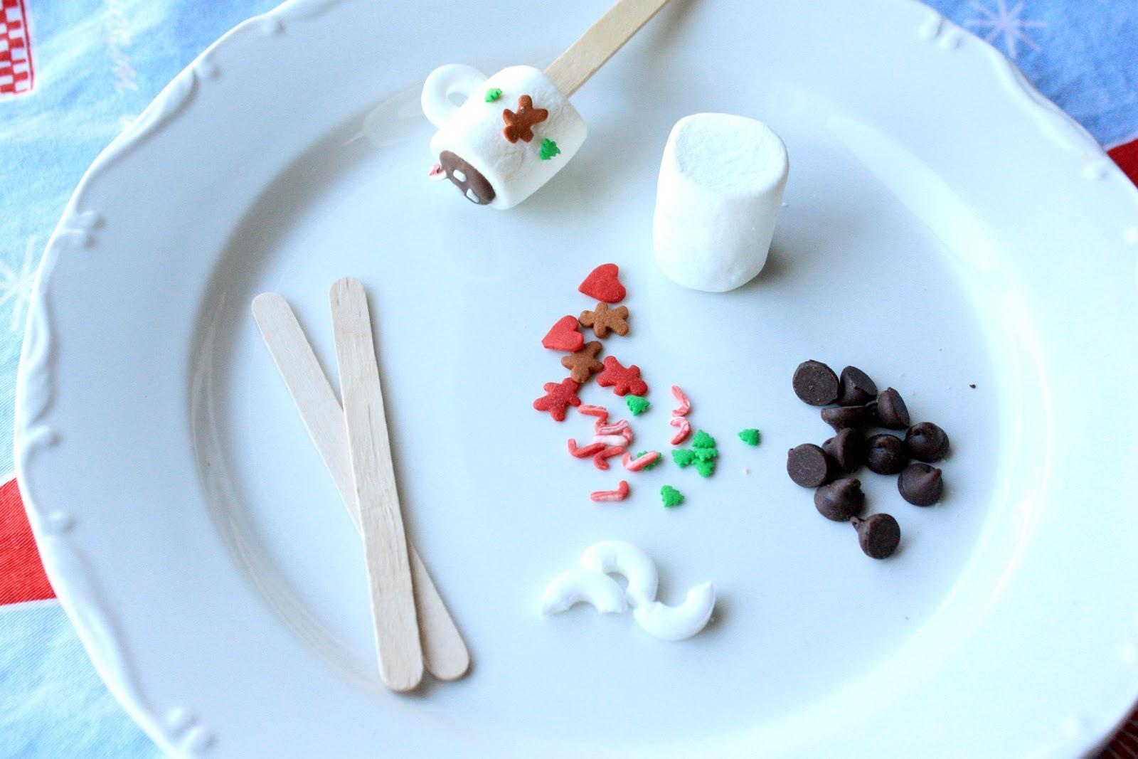 Munchkin Munchies: Mini Mug Pops
