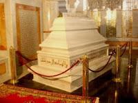 Makam Sayyidul Auliya Syeikh Ahmad bin Muhammad At-Tijani