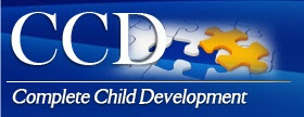 Complete Child Development Program Logo
