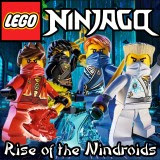 Rise Of The Nindroids | Juegos15.com