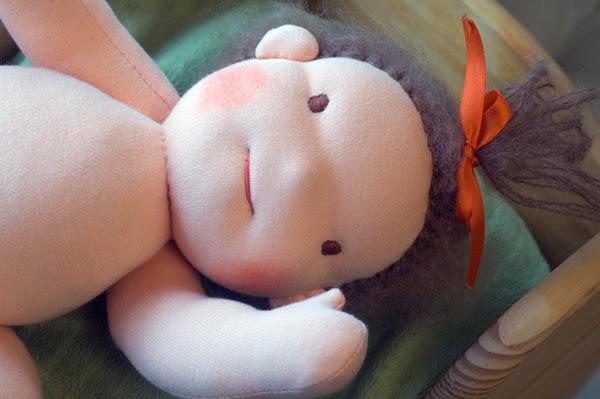 Tansy Dolls, Waldorf Baby, Bamboletta, DFH, Dragonflys Hollow, Waldorf Doll pattern