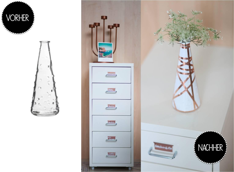 diy kupfer upgrade f r helmer sn rtig den kerzenst nder wohn projekt. Black Bedroom Furniture Sets. Home Design Ideas