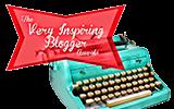 The Very Inspiring Blogger Award 2014