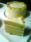 NUTTY CARAMEL CAKE