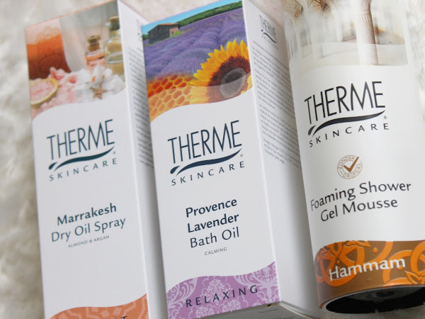 Therme Winter Skincare