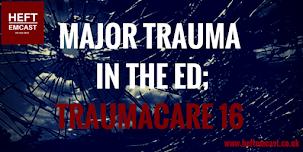 Trauma Care Conference