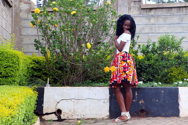 vegan diet results, 30 day vegan diet challange, how to eat healthy, my vegan diary, style with ezil, ezil, is a vegan diet safe, how to loose weight fast, kenyan fashion blogger, african fashion blogger, stule blogger, fashion blogger ke, khanga skirt, skater skirt, gathered skirt