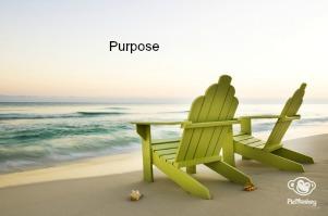 My One Word 2017-Purpose